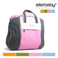 Allerbaby plus size multifunctional nappy bag bags mother bag infanticipate bag double barrel