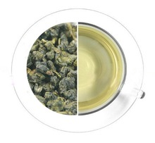 Free Shipping!  250g Taiwan High Mountains Jin Xuan Milk Oolong Tea, Frangrant Wulong Tea(China (Mainland))