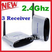 av sender receiver price