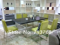 Modern furniture / dining room fabric chair/ sofa Chair / one seater/single chair MCNO002