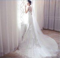 Свадебные платья любовника м-0201