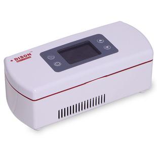портативный dicens инсулина термоконтейнер наркотиков холодильник холодильник автомобиля охладитель коробки ящик для...