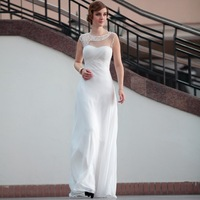 Free shipping wedding dress 2013 trends DorisQueen stylish bridal beaded wedding dress 30626