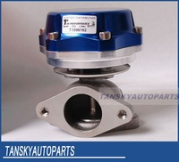 Tansky - Old Turbo Wastegate / Waste Gate 38mm TK-WGTS38MM (13-15PSI)