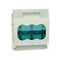 HR17 series 3 pole 160 A fuse isolating switch HR17-160/30 31