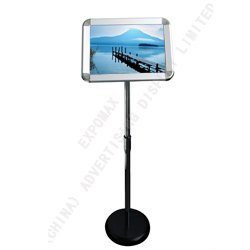Hot sales! E05P02 A4 Floor stand
