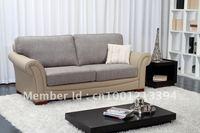 Modern furniture / living room fabric sofa/ 3 seater / 2 seater sofa