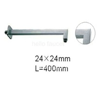 Common Chrome Shower Arm 400mm Plug CM0665