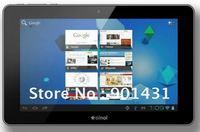 "Ainol novo 7 ELF ii android 4.0 7"" tablet pc 16GB  Cortex A9 dual core 1.5GHz HDMI 1GB webcam"