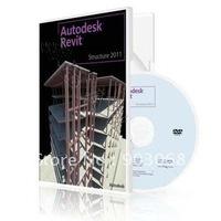Autodesk Revit Structure 2011 English