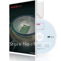 AutoCAD 2013 - 2D or 3D CAD design {x86 or x64}