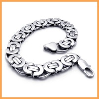 076108 Fashion Stainless Steel Bracelet For Men