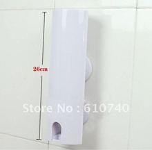 popular touch brush toothpaste dispenser