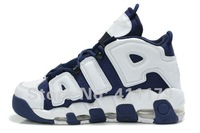 name brand full AIR sole basketball shoes men original restore ancient ways free shipping
