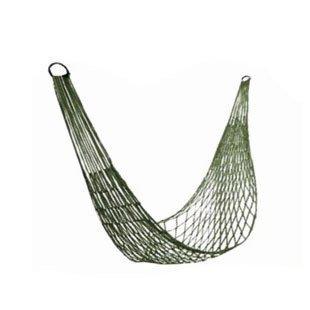 Nylon net 200X 80cm 100KG Single hammock tourism camping hunting Leisure Fabric