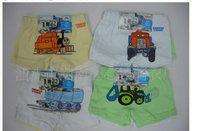 boys children underwear boxer shorts fit 3-10yrs kids baby cartoon shorts panties clothing 12pcs/lot more style free shipping