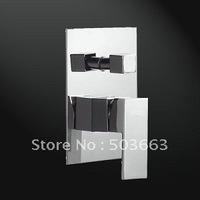 Bathroom Faucet vessel Mixer Sink Tap Chrome Control Handle Value CM0693