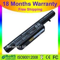 laptop batteries for C4500,N150 7100 C4500BAT,E4120,11.1V,6 cell +free shipping