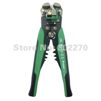 Pro's kit 8PK-371D Automatic Wire Stripper/Crimper/press wire/peel wire/stripping pliers with Alloy steel jaws