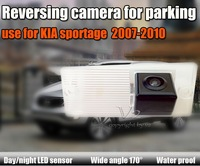 Free shipping 5pcs/Pack Reversing camera VC-SPORTAGE rear view camera for KIA Sportage 2007-2010