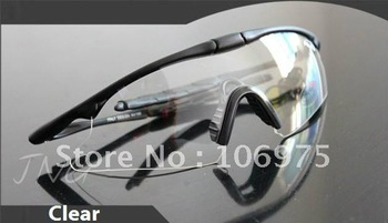 Shooting daggers thermal movement for protection of safety glasses goggles glasses