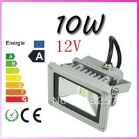 10W 12V 900LM  Flood Light Waterproof LED Landscape Lighting outdoor LED