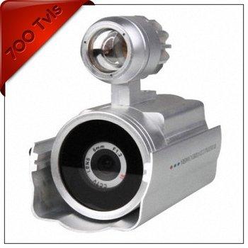 Free Shipping 700TVL 25M Illuminator Array IR waterproof cctv camera
