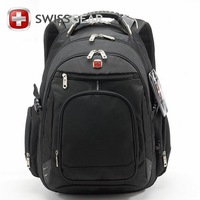 "Free shipping,Brand SwissGear High Quality 1680D Nylon Best Laptop Bags Notebook Computer Bag 15.6"",Floor Price"