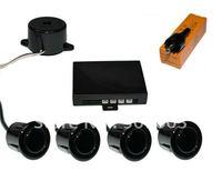 Car Buzzer Parking Sensor System(RD008C4)