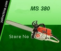 High quality Chinese ms 380 chainsaw complete