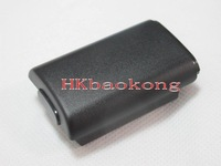 Free Shipping Battery Cover Case Replacement For Xbox 360 Xbox360