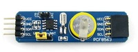 PCF8563 RTC Board Real-Time Clock (RTC) Module for I2C-bus PCF8563 on Board