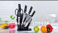 Kitchen knife set functional knife,knife set