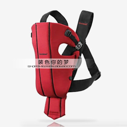 Babybjorn suspenders baby backpack(China (Mainland))