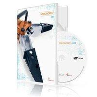 SolidWorks 2012 SP0 - 3D Design software