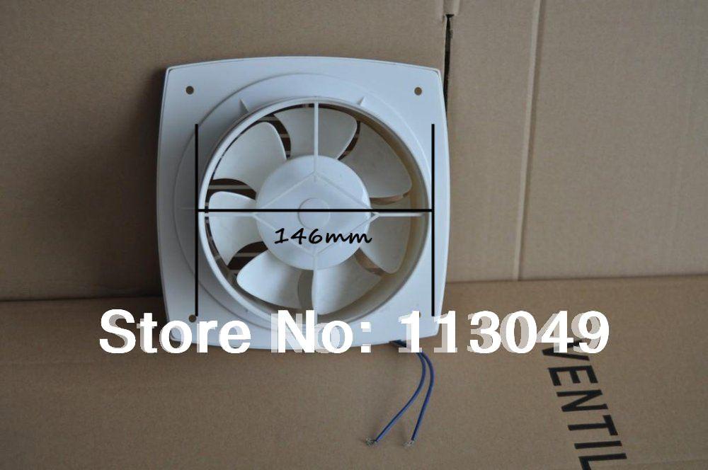 Badkamer Fan : Aliexpress.com: Koop badkamer ventilator( afzuigkap ...
