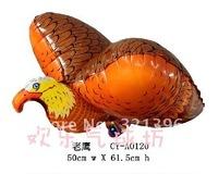 Ali express Free shipping unicorn foil Balloon, eagle shape Helium Balloons wholesale & retail 100pcs a lot