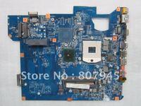 Free shipping For Gateway NV59 Series Laptop Motherboard MB.WHE01.001 MBWHE01001 Intel