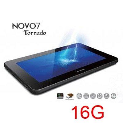 """Ainol Novo 7 Tornados Android 4.0 Tablet PC 7"""" Cortex A9 1GHz 1GB DDR3"""
