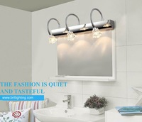 Contemporary bathroom Lighting fixture discount Lighting Bathroom Wall Spotlights mirror lighting Applique