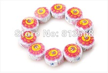 50pcs Fragrant Red Rose Flavor Ripe Yunnan Pu er, Pu'erh tea, Bowl Pu-er tea, Chinese puer tea