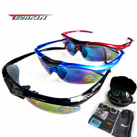 30505 TECHKIN-G5 lightning outdoor riding sport polarized glasses