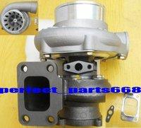 GT35 GT3582R-9 Anti-surge TURBOCHARGER TURBO AR .63 T3 GT3582 GT3582R Compressor A/R.70