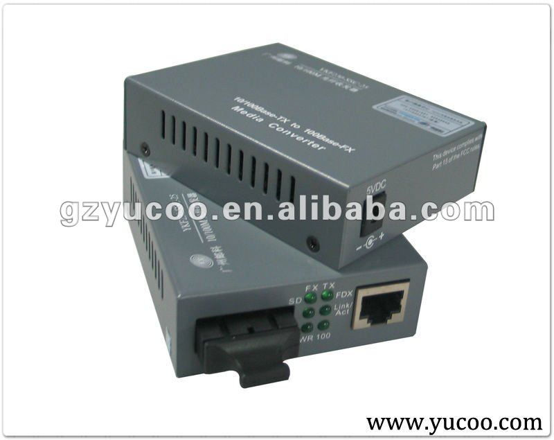 lowest price ethernet fiber optic (YUCOO-EE-SSC-01)(China (Mainland))