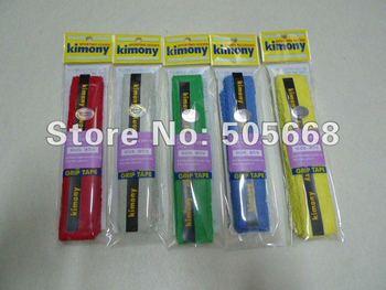 10 pecs Kimony Tennis overgrip High quality towel tennis grip,badminton grip