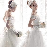 2012 wedding formal dress cheongsam after 30 8556