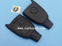 Top quality Fiat 3 button smart remote key shell,car key fob