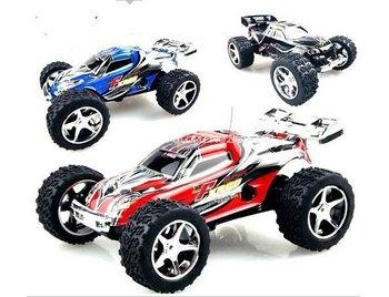 F03357 1:23 RTR WL 2019 Mini RC Remoto contorl racing Car Truck W/ Super Amazing high speed 20-30kh/M (2 colors) Toy +Freeship