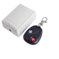 RF 315MHz Wireless Electric Garage Gate Door Remote 20m