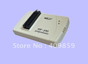 Free shipping!!! Wellon Universal Memory Programmer VP390 / VP-390 Supports 14329+IC